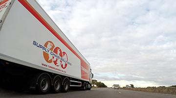 Trailer Wraps - Truck Wraps