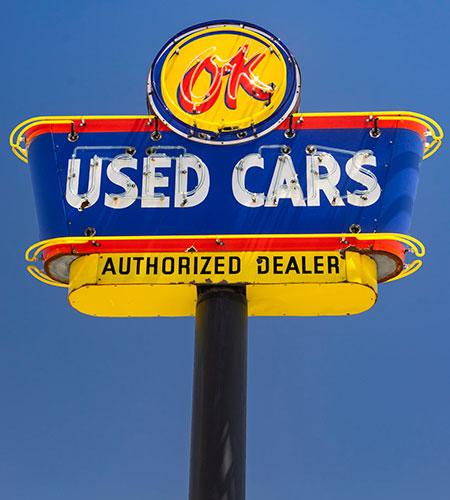 Attractive Post & Panel Signs in Folsom & Sacramento