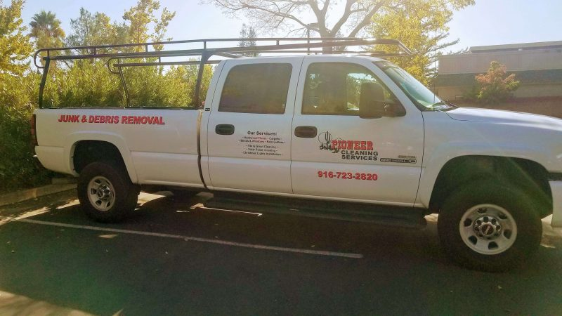 Hire the best Vehicle Wrap Company in Folsom