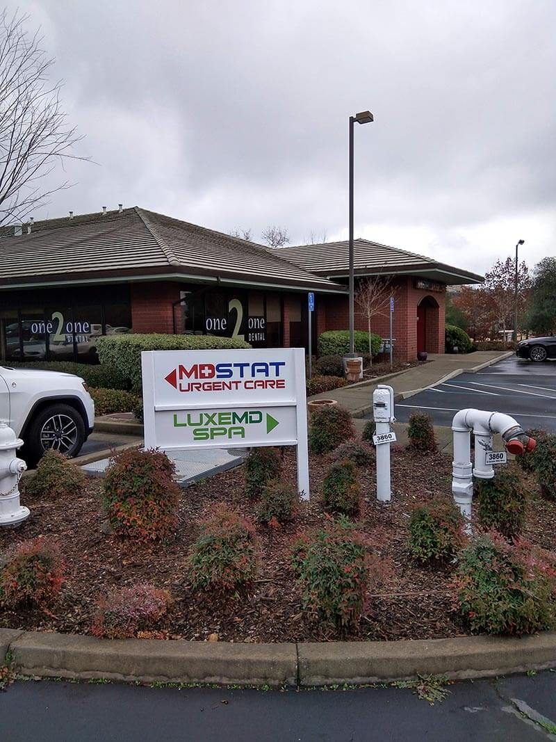Get the Attractive Directional Signs in Folsom