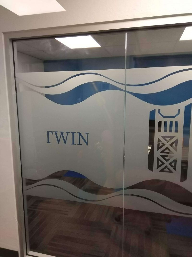 Hire the Best Window Graphics Company in Folsom