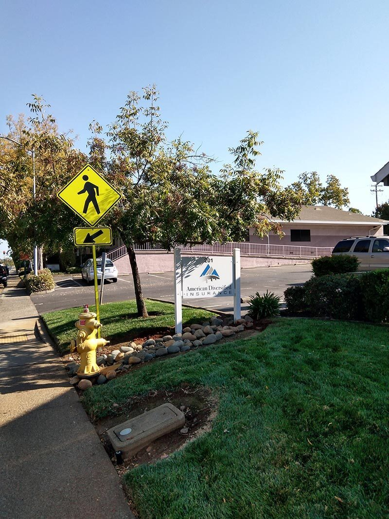 Best Directional Signage Company in Folsom