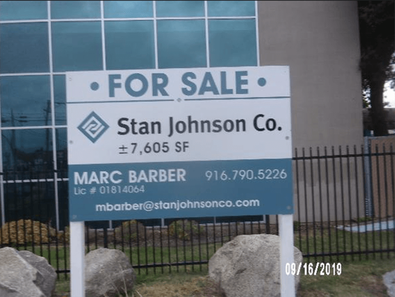 Get the best Real Estate Signs in Folsom